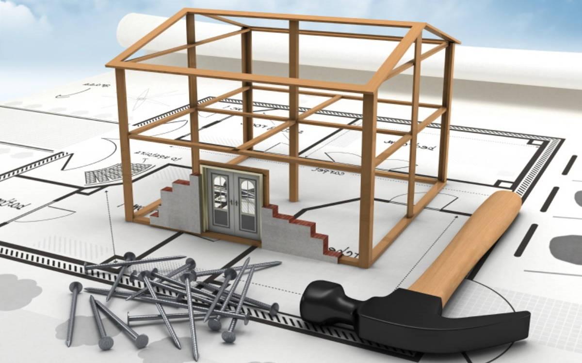 Membangun Atau Membeli Rumah